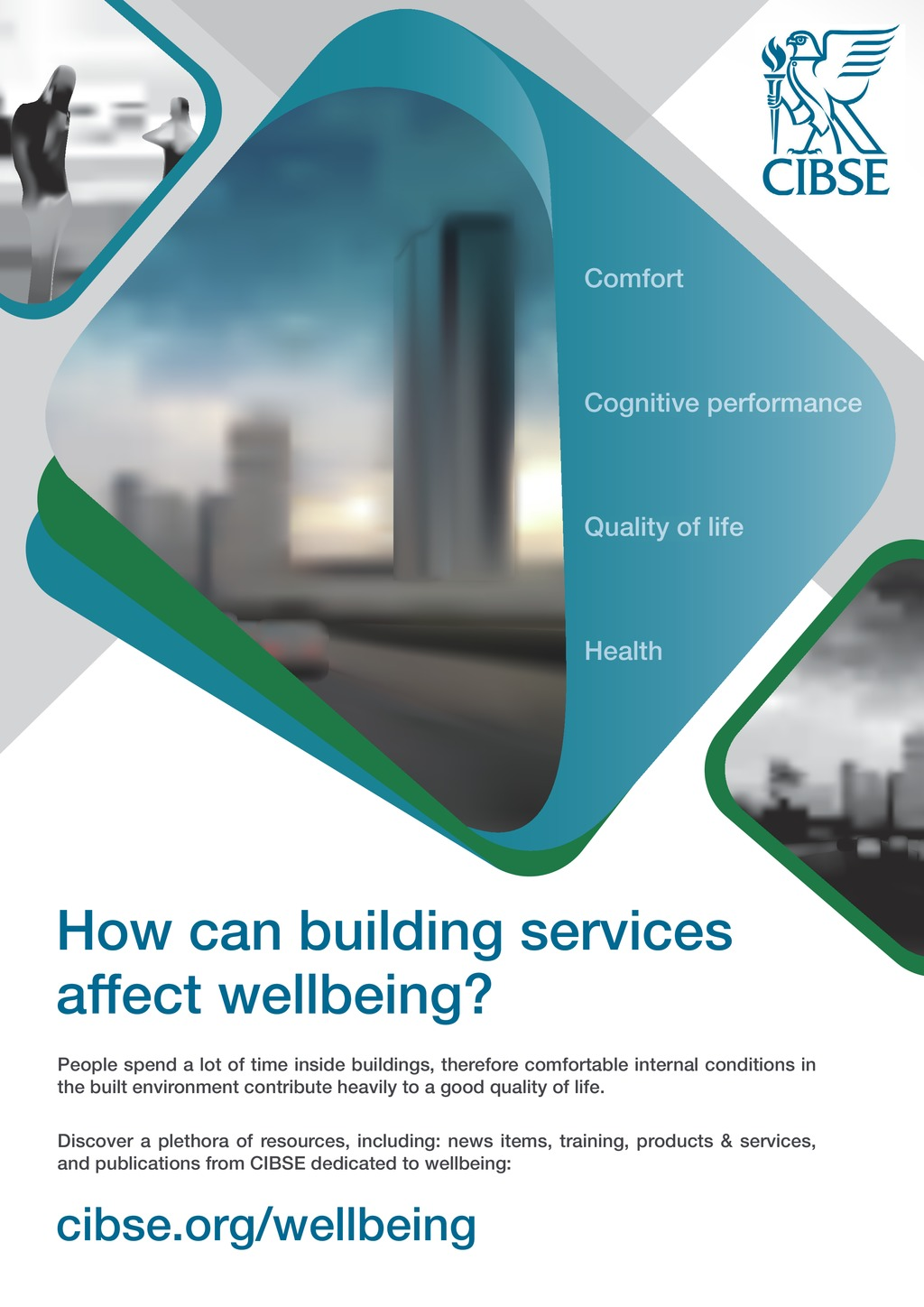 CIBSE Health and Wellbeing Special 2019