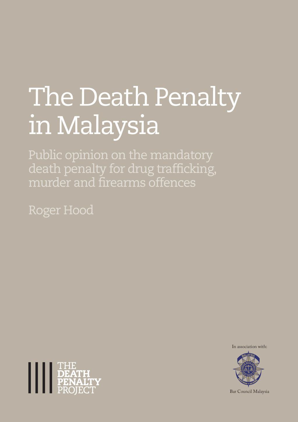 death penalty my opinion The death penalty is the ultimate cruel, inhuman and degrading punishment, and yet it is still being used to execute and issue death sentences around the world find.