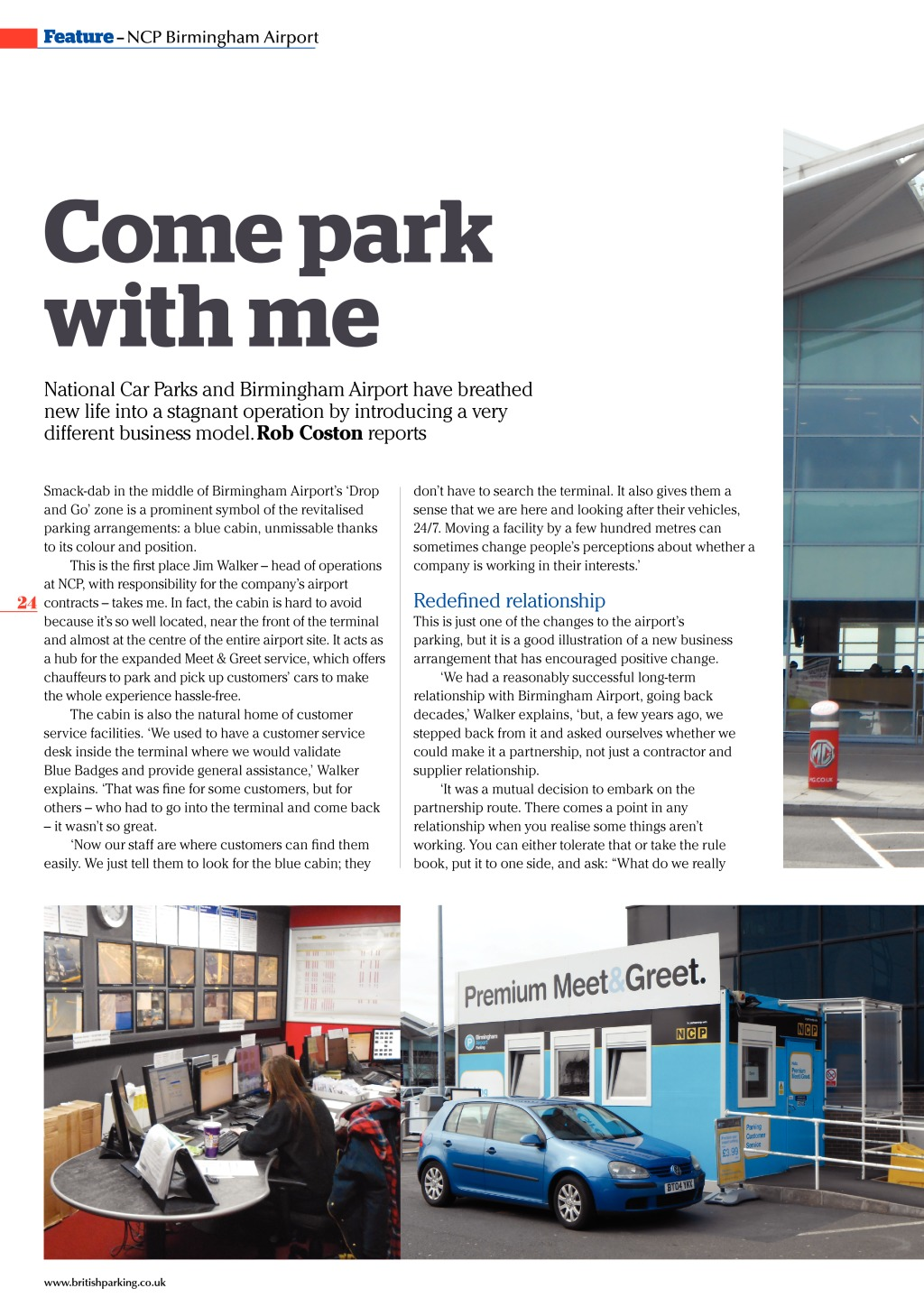 Parking News Issue 341