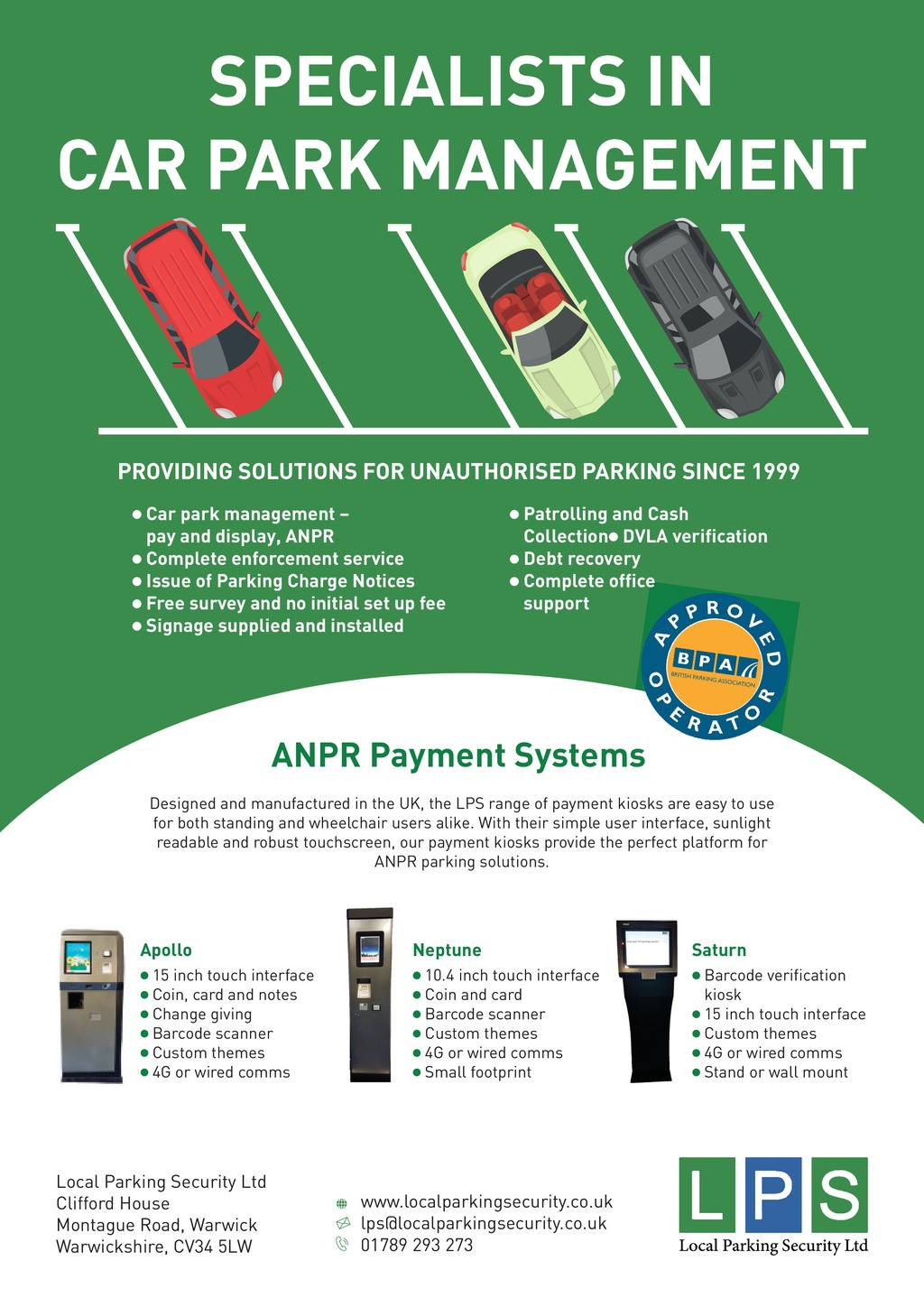 Parking News Issue 386